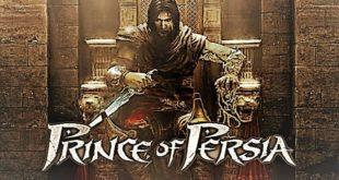 تحميل لعبة برنس أوف بيرشيا Prince OF Persia للكمبيوتر