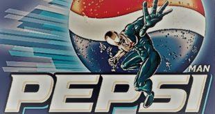 تحميل لعبة بيبسي مان PepsiMan للكمبيوتر