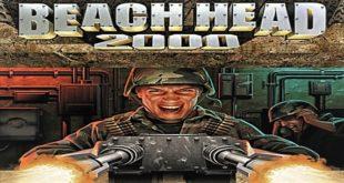 تحميل لعبة حرب الشاطئ Beach Head 2000 للكمبيوتر