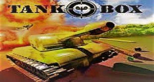 تحميل لعبة حرب الدبابات Tank O Box للكمبيوتر