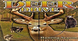 تحميل لعبة دير درايف Deer Drive للكمبيوتر