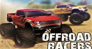 تحميل لعبة سباق السيارات الوعرة Offroad Racers للكمبيوتر