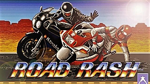 تحميل لعبة موتسكلات رود راش Road Rash للكمبيوتر