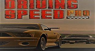 تحميل لعبة درايفنج سبيد Driving Speed للكمبيوتر