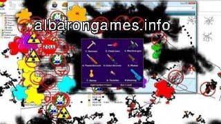 تحميل لعبة مدمر سطح المكتب Desktop Destroyer للكمبيوتر