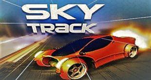 تحميل لعبة سباق السيارات Sky Track للكمبيوتر