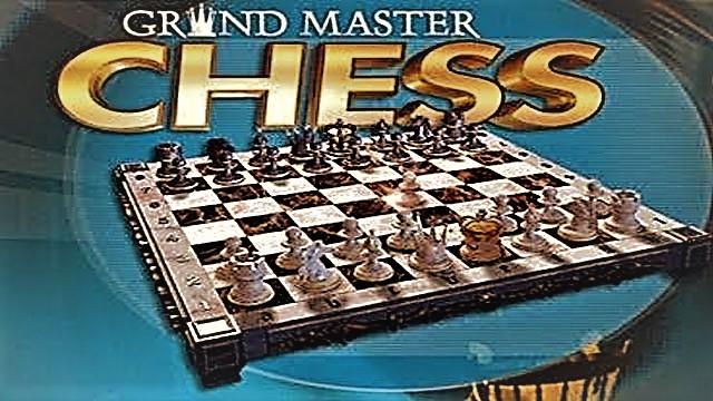 تحميل لعبة شطرنج جراند ماستر 3 للكمبيوتر