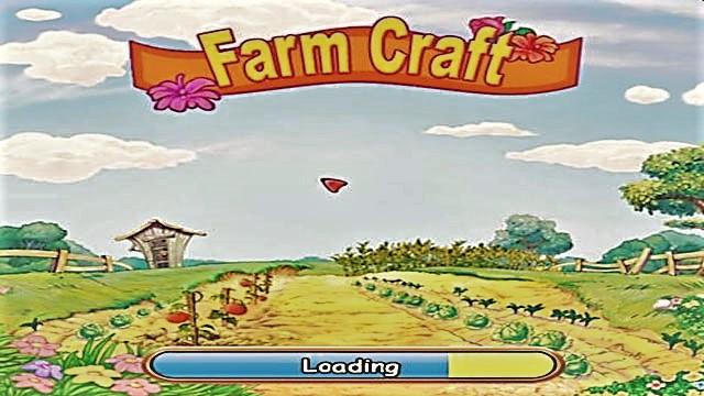 تحميل لعبة المزرعة فارم كرافت Farm Craft للكمبيوتر