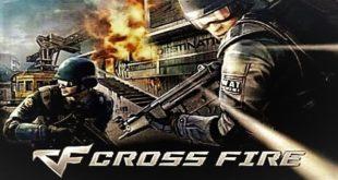 تحميل لعبة كروس فاير Crossfire للكمبيوتر