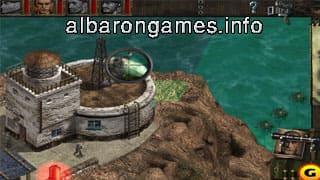 تحميل لعبة كوماندوز القديمة Commandos للكمبيوتر