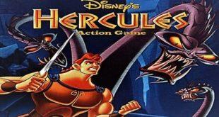 تحميل لعبة هركليز Hercules للكمبيوتر