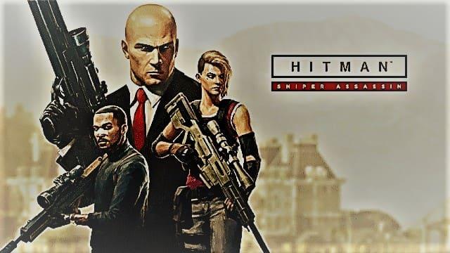 تحميل لعبة هيتمان Hitman للكمبيوتر