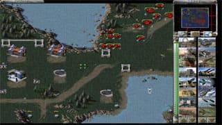 تحميل لعبة ريد اليرت 1 Red Alert كاملة للكمبيوتر مجاناً
