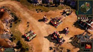 تحميل لعبة Red Alert 3 Uprising من ميديا فاير