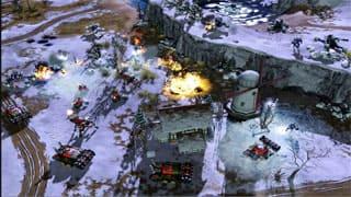 تحميل لعبة Red Alert 3 Uprising كاملة للكمبيوتر مجاناً