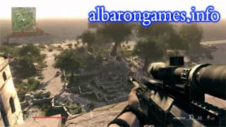 تحميل لعبة 1 Sniper Ghost Warrior من ميديا فاير