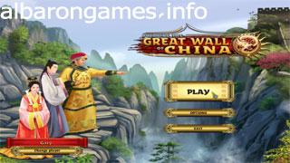 تحميل لعبة بناء سور الصين العظيم للكمبيوتر