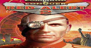 تحميل لعبة ريد اليرت 2 Red Alert كاملة للكمبيوتر مجاناً