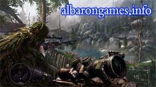 تحميل لعبة القناص 2 Sniper Ghost Warrior للكمبيوتر