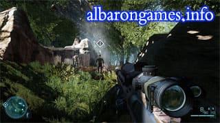تحميل لعبة 2 Sniper Ghost Warrior من ميديا فاير