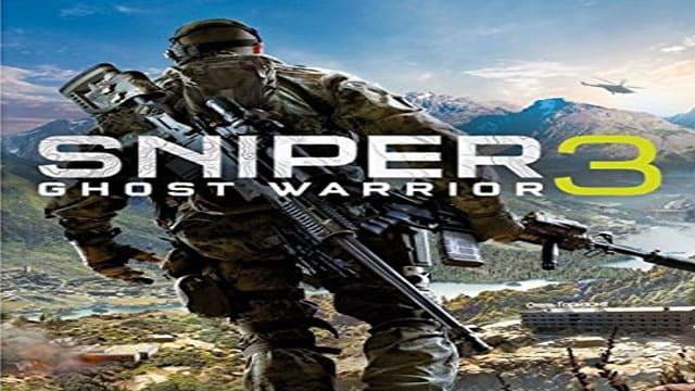 تحميل لعبة sniper ghost warrior 3 تورنت بحجم صغير