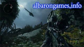 تحميل لعبة 3 Sniper Ghost Warrior من ميديا فاير
