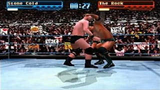 تنزيل لعبة WWE 2000 برابط مباشر