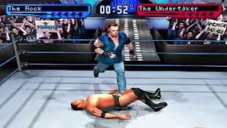 تحميل لعبة WWE 2000 من ميديا فاير