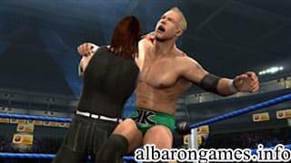 تنزيل لعبة WWE 2006 برابط مباشر