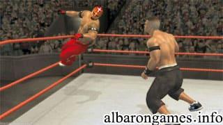 تنزيل لعبة WWE 2007 برابط مباشر