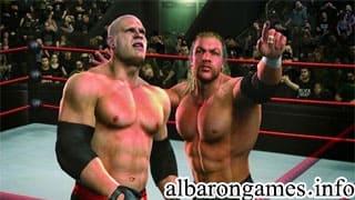تحميل لعبة WWE 2007 من ميديا فاير
