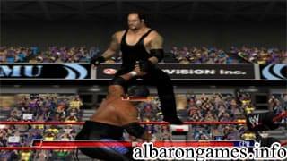 تحميل لعبة WWE 2008 من ميديا فاير