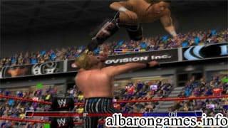 تنزيل لعبة WWE 2009 برابط مباشر