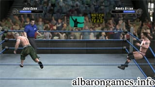 تنزيل لعبة WWE 2010 برابط مباشر