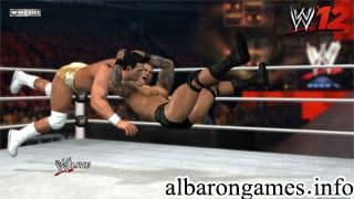 تنزيل لعبة WWE 2012 برابط مباشر