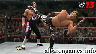 تنزيل لعبة WWE 2013 برابط مباشر
