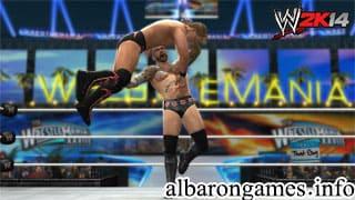 تنزيل لعبة WWE 2014 برابط مباشر