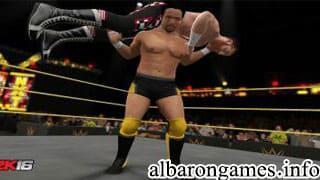 تنزيل لعبة WWE 2016 برابط مباشر