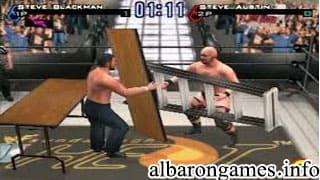 تنزيل لعبة WWE 2001 برابط مباشر