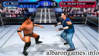 تحميل لعبة WWE 2001 من ميديا فاير