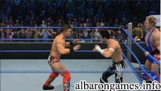 تحميل لعبة WWE 2002 على الكمبيوتر