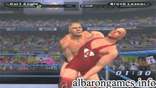 تنزيل لعبة WWE 2002 برابط مباشر
