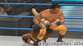 تحميل لعبة WWE 2002 من ميديا فاير