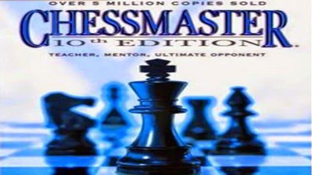 تحميل لعبة chessmaster 10th edition كاملة برابط واحد