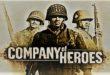 تحميل لعبة كتيبة الأبطال 1 Company of Heroes كاملة للكمبيوتر مجاناً