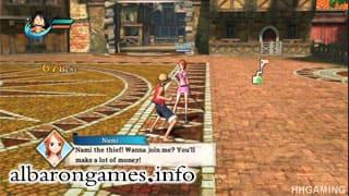 تحميل لعبة 1 One Piece Pirate Warriors برابط مباشر