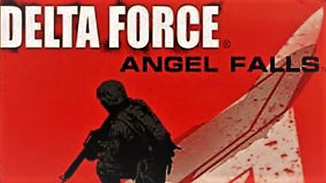 تحميل لعبة Delta Force: Angel Falls كاملة للكمبيوتر مجاناً