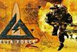 تحميل لعبة جيش الدلتا Delta Force 2 كاملة للكمبيوتر مجاناً