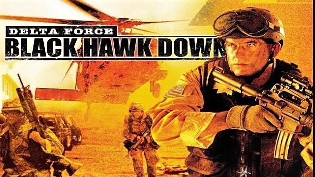 تحميل لعبة delta force black hawk down مجانا