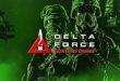 تحميل لعبة Delta Force: Task Force Dagger كاملة للكمبيوتر مجاناً